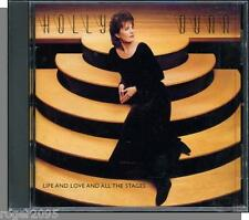 Holly Dunn - Life Love and All The Stages - New 1995 River North Country CD!