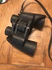 Vintage Minolta Classic Ii 8 X 40W wide-angle Binoculars
