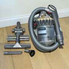Dyson DC23 Animal Stowaway Cylinder Hoover Vacuum + 4 attacments incl Turbo head