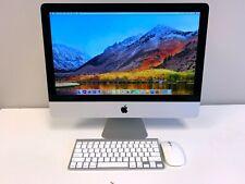 Title: UPGRADED Apple iMac 21.5 inch / QUAD CORE / 16GB RAM / 1TB / OS2017 / WAR