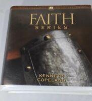 Faith Series CD Series Kenneth Copeland (12 Disc Audio Set)