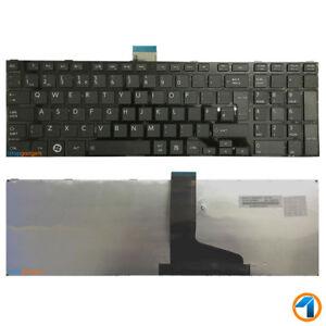 Keyboard for Toshiba Satellite Pro C850-10V Laptop / Notebook QWERTY UK English
