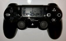 DualShock 4 Kingdom Hearts 3 Schwarz / Black PlayStation Original Controller