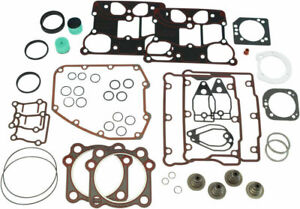 Harley 2005-up Twin Cam 88/96 w/0.036? Head Top End Gasket Set 17054-05