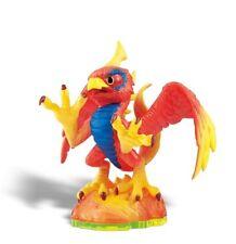 Sunburn Skylanders Spyro's Adventures WiiU Xbox PS3 Universal Character Figure
