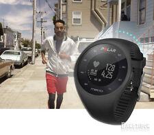 Polar M200 Black GPS Activity Tracker Running Sport Watch Heart Rate Monitor HRM