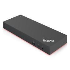 Lenovo ThinkPad Thunderbolt 3 Dock Gen2 port replicator P/N: 40AN0135US