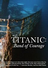Titanic: Band of Courage [New DVD]
