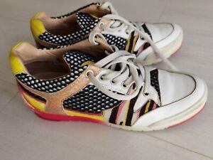 Candice Cooper Schuhe Sneakers Gr. 40