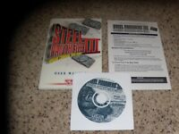 Steel Panthers III Brigade Command: 1939-1999 PC Game with manual