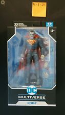 BIZZARO Figure DC Multiverse