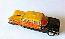 Corgi toys GB Diecast Chevrolet Impala Olsen Bande Benny's Wagen Auto Modell 4re