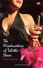Very Good, The Miseducation Of Tabitha Stone (Cheek), Durkheim, Emily, Book
