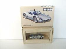 BUB 08320 Porsche  904 GTS Silver   1:87  Boxed