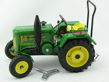 Blechspielzeug - Traktor John Deere-Lanz D2416 von KOVAP 0363