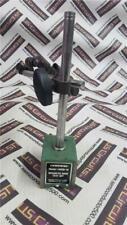 Mahr Federal Magnetic Base Test Set Model 1492b 10 Indicator Stand