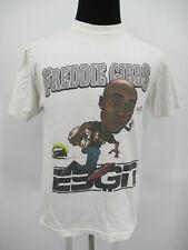 P7111 VTG Freddie Gibbs ESGN Rapper Concert Graphic T Shirt Size M