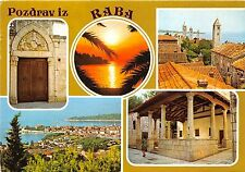 B70645 Rab  Croatia