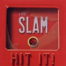 Slam, the - Hit it! feat. GLENN HUGHES CD NEU OVP