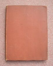 Bedell Lectures 1887 ~ The Religious Aspect of Evolution ~ James McCosh ~ SIGNED