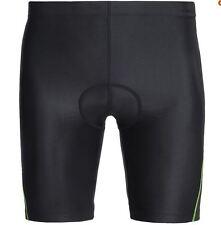 Nike Men's Triathlon Shorts - 7 inch - Volt X-Small - New Reg $80