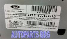 2011-2013 Ford Fiesta AM FM Radio Receiver with satellite OEM AE8T-19C157-AG
