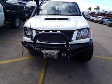 HOLDEN COLORADO 2011 VEHICLE WRECKING PARTS ## V000550 ##