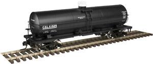 Atlas 20004667 HO California Dispatch Line 11,000 Gallon Tank Car #1526