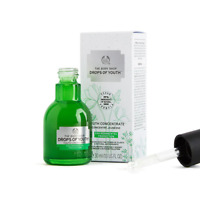 The Body Shop   Drops Of Youth Concentrate 30ml   Brand New