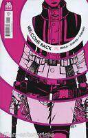 Welcome Back #1 Cover A Comic Book 2015 - Boom!