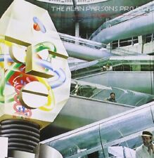 The Alan Parsons Project - I Robot (Bonus Tracks) CD NEW