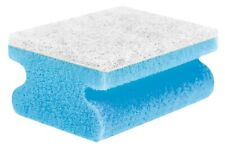 More details for 32 non scratch handgrip sponge scourers washing up scrubber dish cleaning dishes