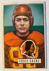 1951 Bowman Football Cards 95