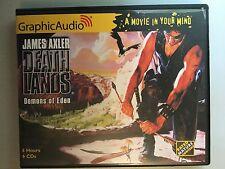 GraphicAudio Deathlands No. 37 Demons of Eden