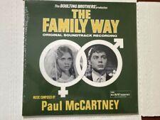 "Paul McCartney - ""The Family Way"" Soundtrack RSD 202015 Release, Sealed Copy"