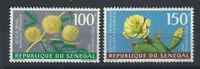 Sénégal PA N°59/60** (MNH) 1967 - Fleurs