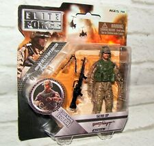 1:18 BBI Elite Force U.S Army Delta Operator Special Ops  Figure Soldier 4""