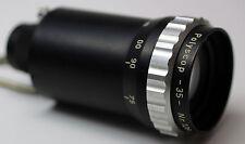 HARWIX BERLIN - Motivsucher POLYSCOP 35mm Directors Viewing Lens Eye - SELTEN