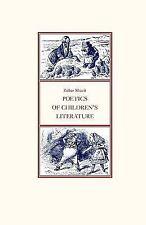Poetics of Children's Literature: By Zohar Shavit