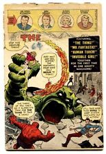 Other US Silver Age Comics