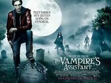 CIRQUE DU FREAK - THE VAMPIRE'S ASSISTANT Movie POSTER 30x40 John C. Reilly
