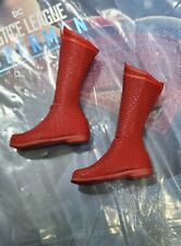 Hot Toys MMS465 Superman Justice League Figure Henry Cavill 1/6 Boots