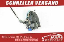 VW Seat Skoda Türschloss Vorne Rechts Original Door Lock 3D1837016 Top /AF4274