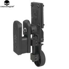 Tactical IPSC Pistol Holsters Airsoft Left Right Hand USPSA IDPA Fast Quick Draw