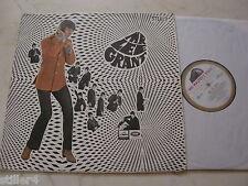 MR.LEE GRANT SAME Legendary New Zealand Beat LP blanc or HMV 1969