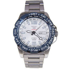 Seiko Men's Mechanical (Automatic) Wristwatches
