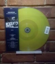 Genesis: BBC Nightride February 22nd 1970 (Transparent Yellow Vinyl)