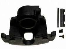 Disc Brake Caliper-Friction Ready Non-Coated Front/Rear-Left 18FR596 Reman
