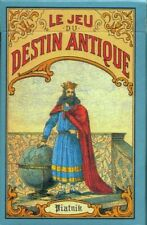 Le Jeu du Destin Antique Cards, Piatnik