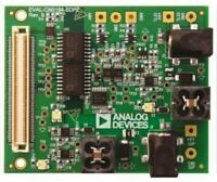 Eval board for AD7865-based Isolated Data Aquistion system EVAL-CN0194-SDPZ
